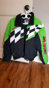 Men's Arctic Cat Snowmobile Set