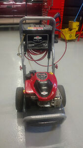 Briggs and Stratton Elite Series Pressure Washer