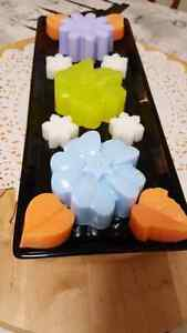 Handmade Colorful Soap as a Gift for your friends Kitchener / Waterloo Kitchener Area image 3