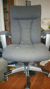 Reclinable office chair Kitchener / Waterloo Kitchener Area image 1