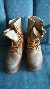 Insulated steel toed work boots - new price Kingston Kingston Area image 2