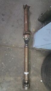 2010 Shelby GT500 Driveshaft