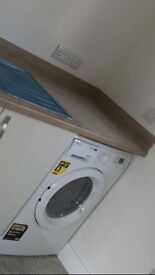 Zanussi Washer/Dryer New