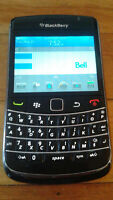 Unlocked Blackberry Bold 9780 for sale