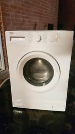 Beko 6kg slimline A+++ washing machine £80