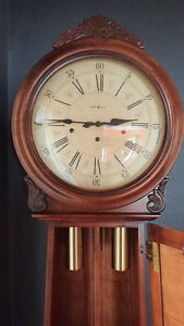 Howard Miller - La Rochelle - Grandfather Clock Kingston Kingston Area image 6