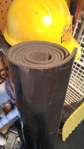 Barymat BM-1C, Noise Barrier, Sound Absorber Mat