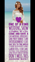 Look for Vendors for a bridal Show