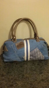 Brand NEW Real Denim Purse