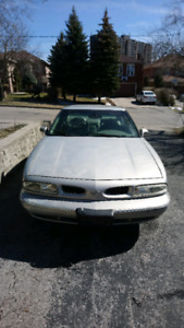 1998 Oldsmobile LSS - Good for parts