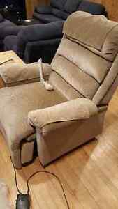 Reclining chair Electric Lift