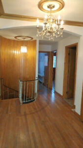 a beautiful 5 1/2 for rent - louer apartement