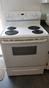 NEED GONE ASAP!! Electric Stove for sale