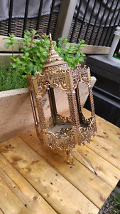 Moroccan Style Light Fixter