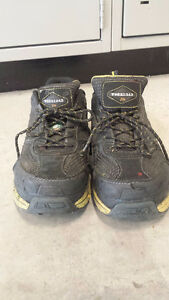 BRANDED SAFETY SHOES CSA green tag FOR SELL Peterborough Peterborough Area image 2