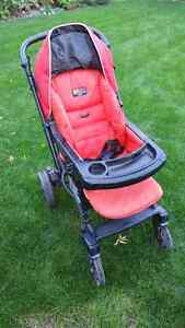 Peg Perego Booklet Stroller  Cambridge Kitchener Area image 2