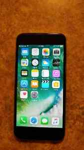 iPhone 6S 16gb **Unlocked** Peterborough Peterborough Area image 1