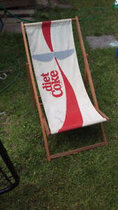Diet Coke Chair
