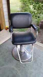 Hair Dressers Chair