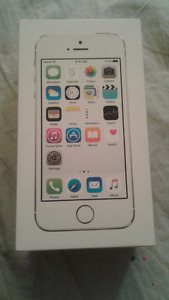 2 MONTHS OLD IPHONE 5S