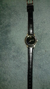 LADIES MOVADO WATCH - NEVER WORN
