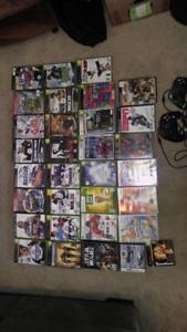 All games for 20$