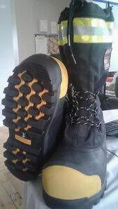 Dakota propac composite -100 Winter safety boots.