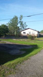 Available May 1st, -  2 Bedroom House - Britt, ON P0G 1A0