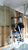 Carpenter for Renovation/Construction projects