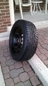 tires and rims Cornwall Ontario image 1