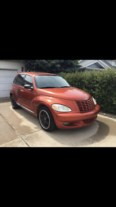 2003 Limitied Edition  PT Dream Cruiser