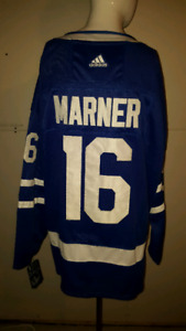 2018 Addidas Toronto Maple Leafs Mitch Marner xxxl