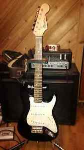Squire Mini by Fender