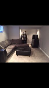 Sherwood Park Basement for rent with Bathroom