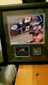 Rusty Wallace Picture