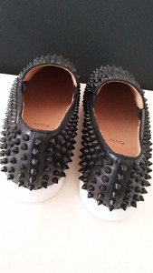 Brand New Christian Louboutin Roller-Boat Kitchener / Waterloo Kitchener Area image 8