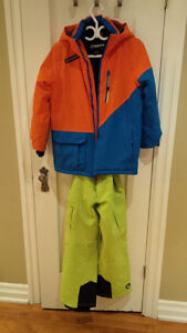 Youth Ski Suit