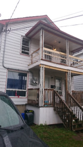 602 Walton Street 2 Bedroom, 1 bath with storage