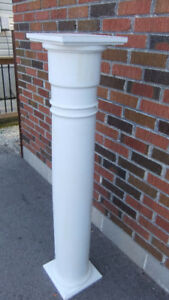 architectural column in great cond