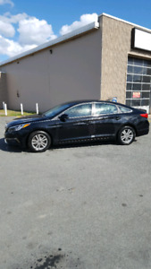 2015 SONATA  SE **OPEN TO OFFERS**