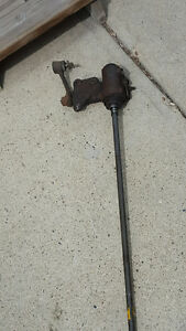 1965 1966 1967 65 66 67 Ford Mustang OEM Steering Box RAT ROD