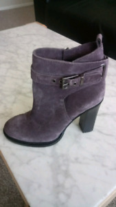 Vince Camuto Designer ankle boots