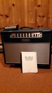 Amplificateur Mesa Boogie Lonestar