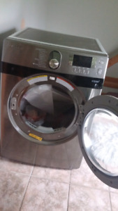 Brand New Electric Samsung Dryer