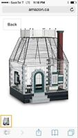 Brand new in box unique birdcage offers?