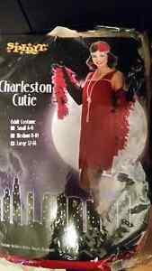 Flapper girl Halloween costume  Kingston Kingston Area image 1