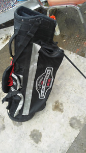 Golf bag great shape. Like new. Used very little