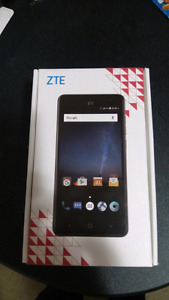 ZTE Grand X 4 (locked to Freedom Mobile)