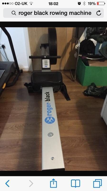 concept 2 dyno rowing machine