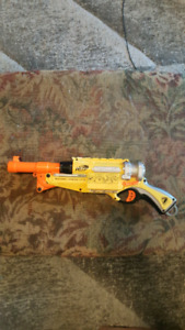 Nerf Barrel Breaker 1 X 2